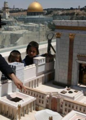 """حفريات القدس و""""الأقصى"""".. يدُ إسرائيل ممتدة لمحاولة فرض التهويد"""